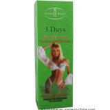 Чай Aichun зеленый выставка 3 дней Slimming Cream традиционная травяная сливк тела Sllmming