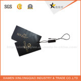 Design personalizado direto de fábrica venda quente Hang Tag