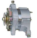 Автоматический альтернатор на Lada 2101, 2101-3701010, 12V 42A