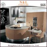 N&L Küche-Schrank-Entwurfs-modulare Küche-Schrank-Möbel