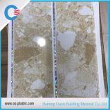 Панель стены PVC нормального потолка PVC печатание паза пожаробезопасная