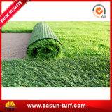 """Het anti-uv Kunstmatige Gras van het Gazon met de Vorm van """"D"""""""