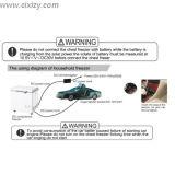 [158ل] سيارة مجلّد قفص صدر مجلّد