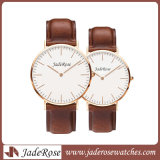 Estilo simples Unixe Fashion Hot Selling Stainless Steel Watch