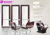 De populaire Stoel Van uitstekende kwaliteit van de Salon van de Stoel van de Kapper van de Spiegel van de Salon (P2010F)