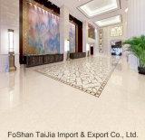 Voll polierte glasig-glänzende 600X600mm Porzellan-Fußboden-Fliese (TJ64021)
