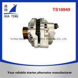 Генератор переменного тока на двигатель Honda с 12V 70A Лестер 13893