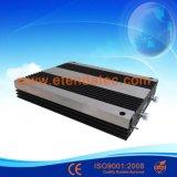 GSM CDMA WCDMA Tri repetidor de señal de banda