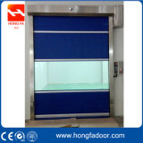 Porte en aluminium perforée d'obturateur de rouleau (HF-33)