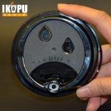 Устранимый диаметр крышки 80mm 90mm чашки для чашки пластмассы бумажного стаканчика