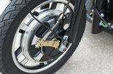 350W 500W Elektrische Fiets Met drie wielen, Volwassen van 3 Wiel van het Frame van het Staal de Elektrische