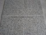Mattonelle/lastra rosse del granito di G563 Sanbao per la pavimentazione di Steps&Flooring&Floor della scala