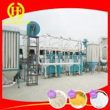 Máquina del molino harinero de maíz, máquina del molino del maíz
