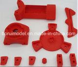 Kundenspezifischer CNC-Präzisions-maschinell bearbeitenplastik/Nylon/Harz/schneller Prototyp-Service des Aluminiumdrucken-3D