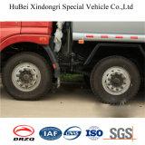 28cbm China Top10 Fábrica Foton Euro 4 Caminhão-tanque de combustível