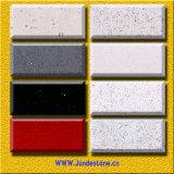 Lastre della pietra del quarzo e controsoffitti artificiali del quarzo