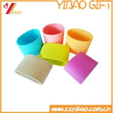 Kundenspezifische Qualitäts-bunter Silikon-Cup-Deckel (YB-AB-026)
