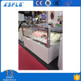 Sri Lanka Ice Cream Showcase Freezer (Pequeno)