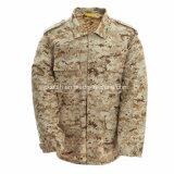 デジタル砂漠のカムフラージュのBduの軍服