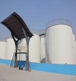Macchina di olio combustibile continua di distillazione con Ce, SGS, iso