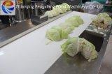 Gd-586商業電気歯切り工具で切るタイプ野菜カッター、大きいタイプキャベツカッター