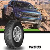 Lt am neuen Muster-Auto-Reifen 31*10.5r15 der Qualitäts