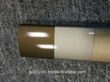 6061 6063 Champagne Geanodiseerd Aluminium/de Uitdrijving van het Aluminium