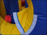 De reuze Opblaasbare het Springen Hindernis van de Sporten van de Uitsmijter voor het Spel van Jonge geitjes (T8-305)