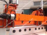 Esculturas de madeira 3D Multihead Router CNC 5 Axis