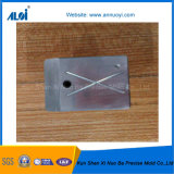 精密CNCの回り、製粉のハードウェアの予備品