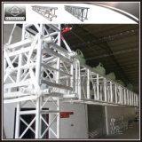 заводская цена алюминиевый освещение опорной колонны на продажу