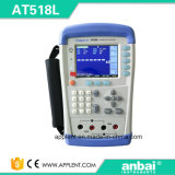 Applent 최신 판매 소형 저항전류계 10micro Ohm~20m 옴 (AT518)