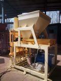 Voll automatische hydraulische Lehm-Block-Maschine des Schmutz-Qt4-10