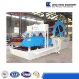 Lzzg Vervaardigde Wasmachines met de Functie van het Recycling voor de Uitvoer