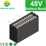 Top Standard Gel Deep Cycle Batterie solaire 2V 1000ah