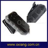 2.0インチの防水携帯用警察のカメラ完全なHD1080pの無線警察の身につけられるカメラのレコーダーZp605
