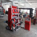 Impressora de alta velocidade de Flexo do pacote de preço da fábrica com rolo