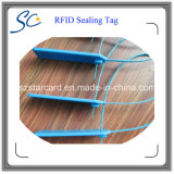 Dichtungs-Marke der hohen Sicherheits-RFID für den Gleichlauf