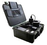 Appareil-photo visuel d'inspection pour l'appareil-photo de pêche avec l'appareil-photo imperméable à l'eau de 74mm