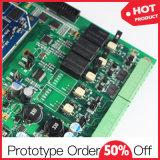 Placa de circuito profesional sin plomo de DVR de RoHS