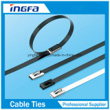 316 Steel Steel Steel Ties para Heavy Duty