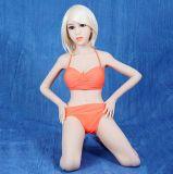 Sapm20A Leben sortierte Silikon-Geschlechts-Puppe-MetallSkeleton reale Gefühls-Liebes-Puppen