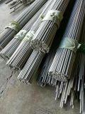 Alta qualidade de aço Stainelss tubo sem costura (TP304, TP321, TP316L)