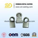 Heiße Schmieden-Teile Edelstahl-Metalldes stempelns