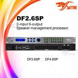 Apparatuur van DJ van de Bewerker van het Beheer van de Spreker van Skytone de Digitale Audio