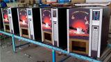 Máquina de Vending ereta de múltiplos propósitos F306-Hx do café