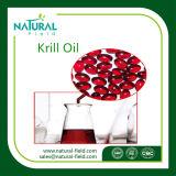 Olio del krill dell'astaxantina del commestibile di elevata purezza nella vendita calda