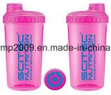 700 мл красочные BPA Бесплатные пластиковые блендер радость расширительного бачка вибрационного сита
