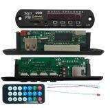 5V-12V MP3 Decoder Board Support FM Radio U Disk & TF Card