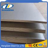 Hl 8k de Cr de la catégorie comestible 304 304L 430 2b de feuille d'acier inoxydable